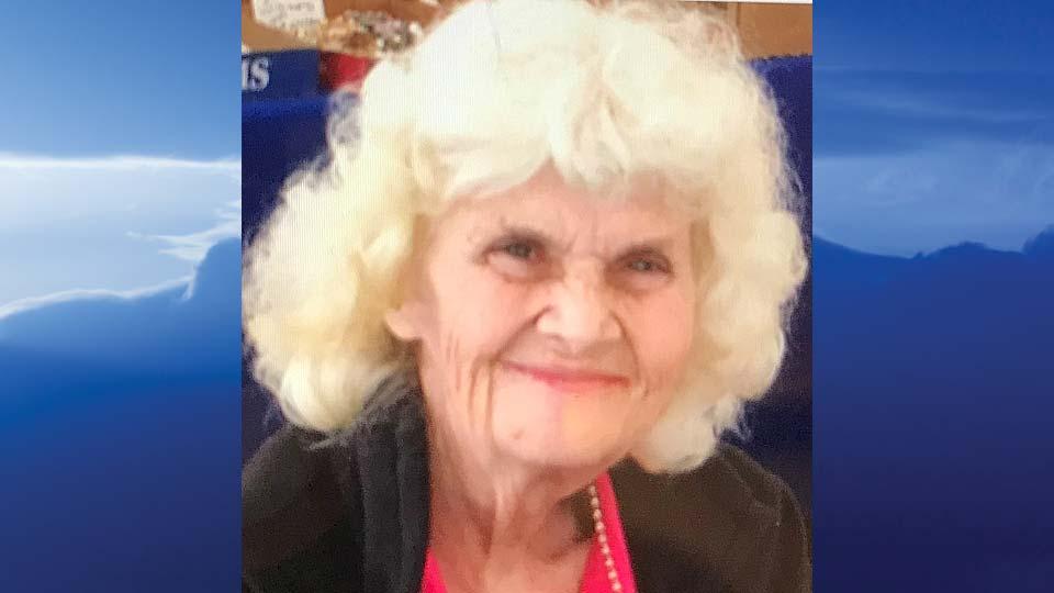 Betty A. Hamilton, Boardman, Ohio-obit