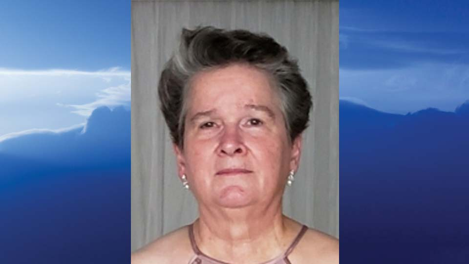 Donita Lucille Pfahl, Youngstown, Ohio - obit