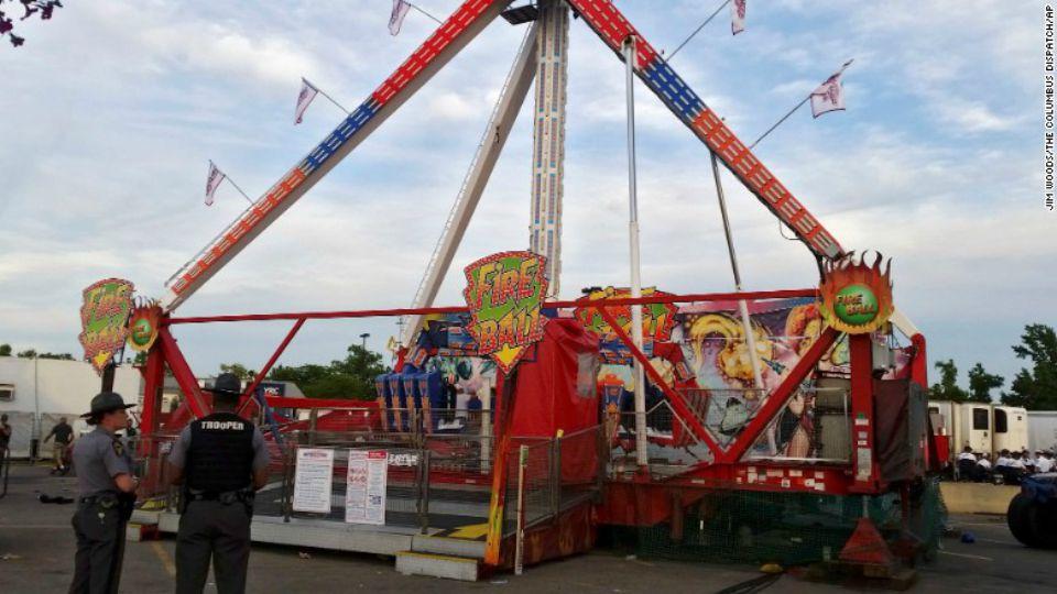 Ohio fair ride investigation