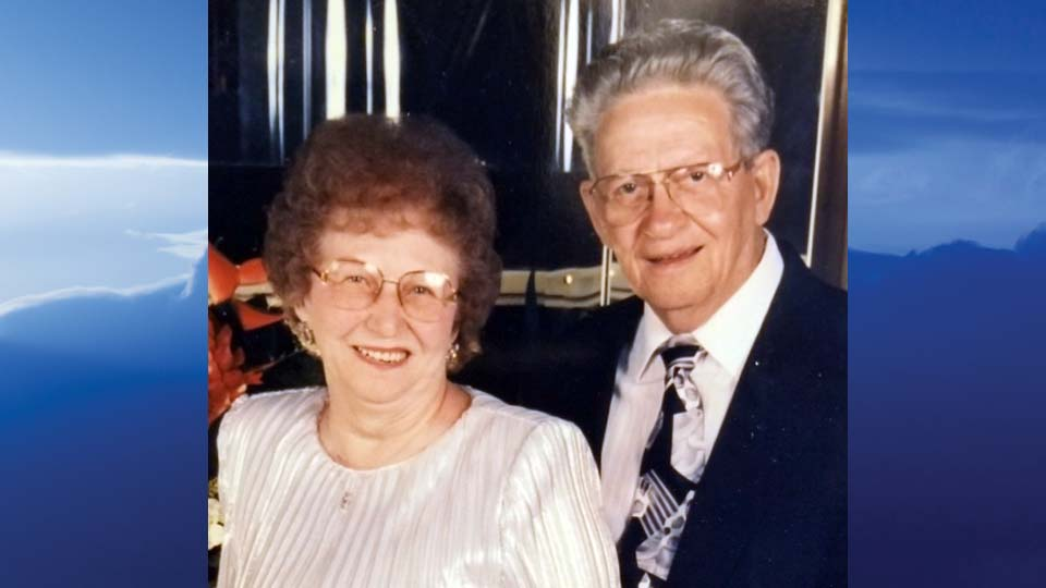 Iva J. Drummond, Warren, Ohio - obit