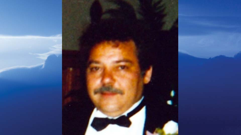James A Petrarca, Austintown, Ohio - obit