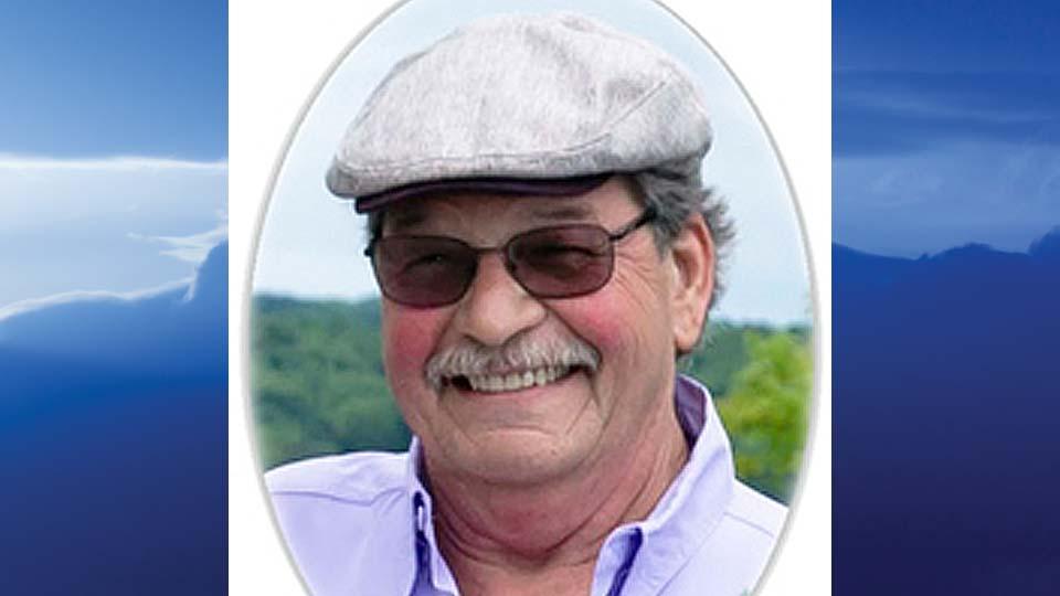 Jeffrey Paul Winter, New Castle, Pennsylvania-obit