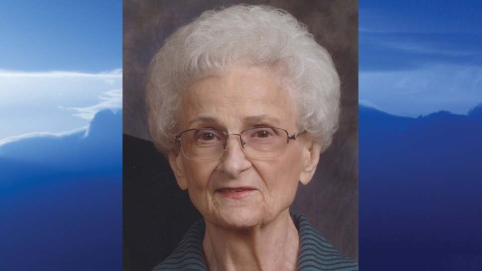 Judith L. Wolfe, Champion, Ohio - obit
