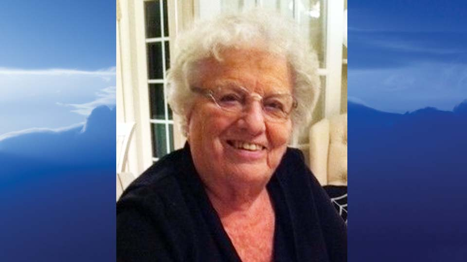 Marjorie Louise Brown, Struthers, Ohio - obit