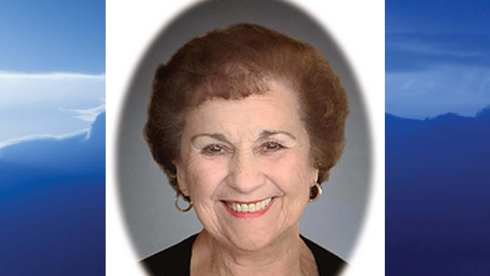 Mary Lou Garrett, Hermitage, Pennsylvania-obit
