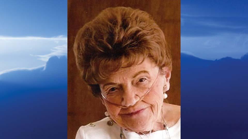 "Mildred ""Millie"" Louise Crnarich, Poland, Ohio - obit"