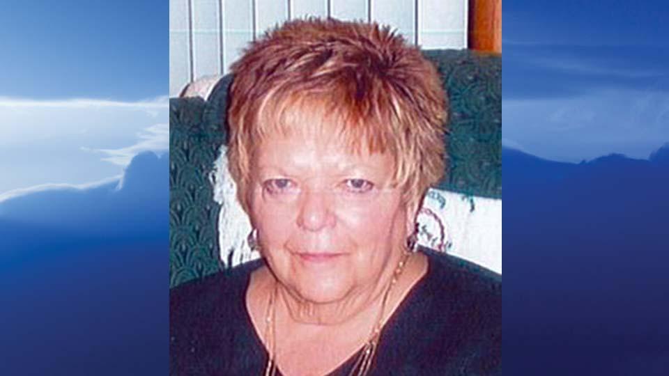Olivia M. Rosine, Boardman, Ohio - obit