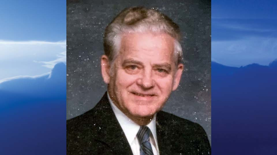 Paul D. Raptou, Youngstown, Ohio - obit
