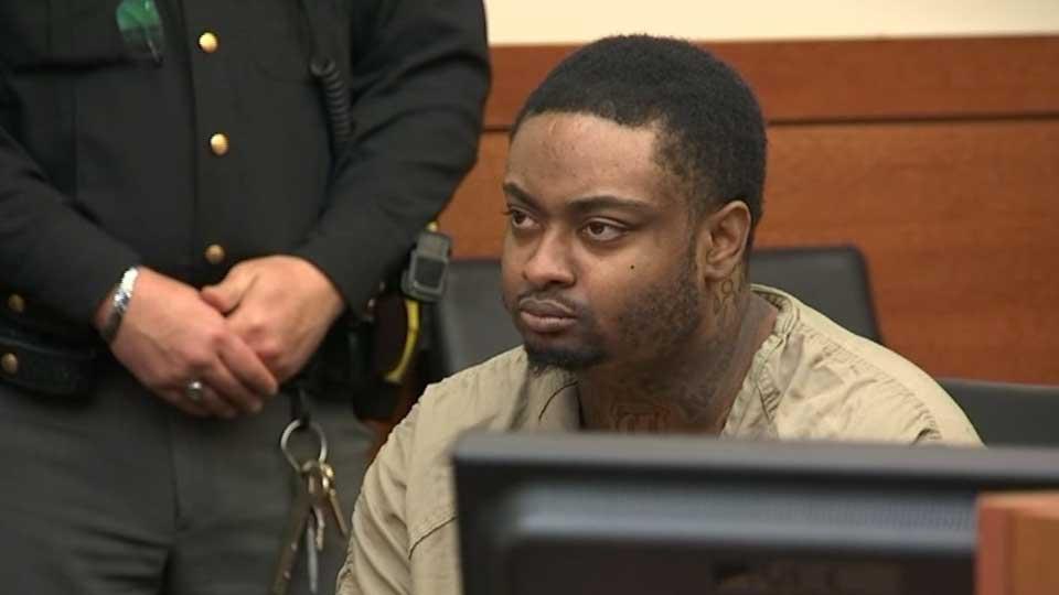 Quentin Smith sentencing
