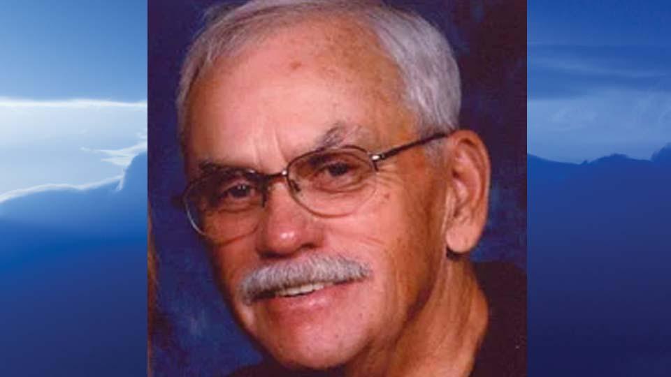 Roy M. Hootman, Andover, Ohio - obit