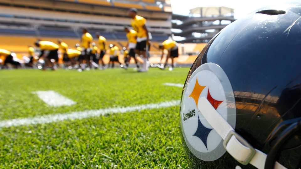 steelers heinz field