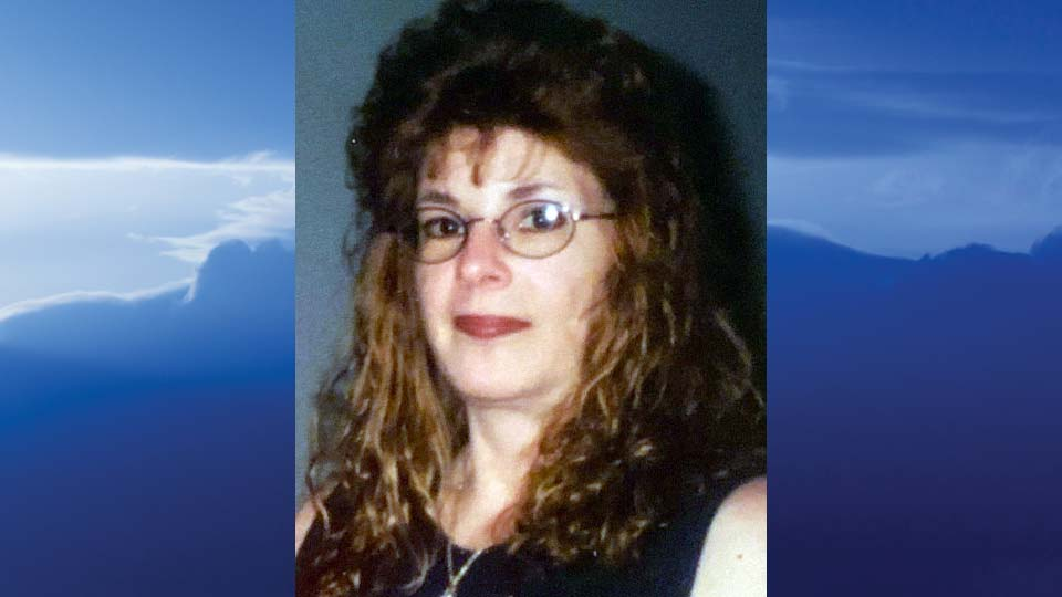 Tina Louise Welton, Salem, Ohio - obit