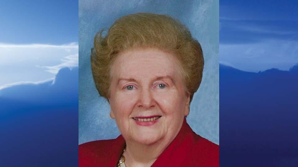 Aileen M. Belus, Brookfield, Ohio - obit