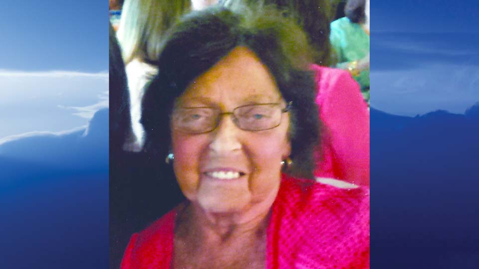Brenda S. Groth, Canfield, Ohio - obit