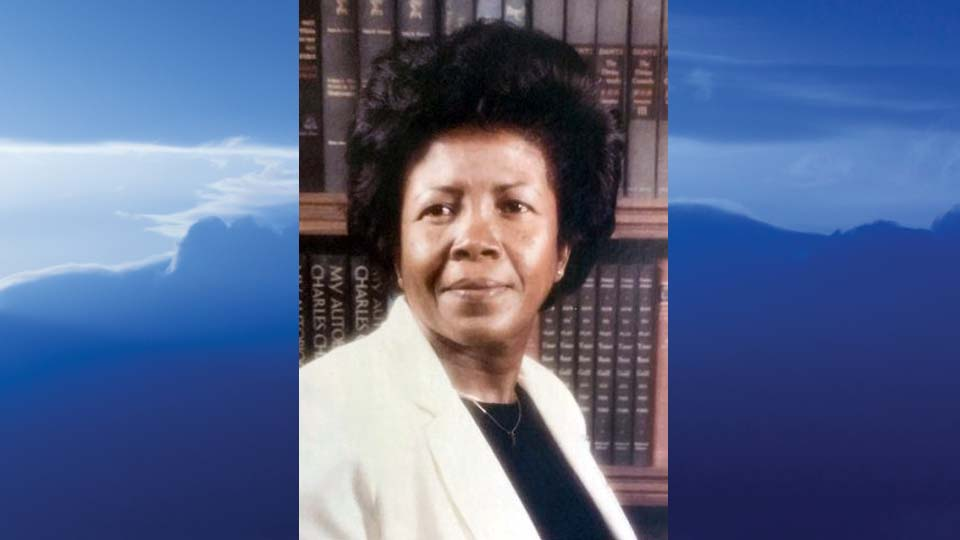 Ethel V. Griffin-Doane, Youngstown, Ohio - obit