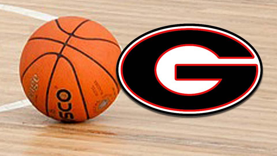 Girard Indians high school basketball
