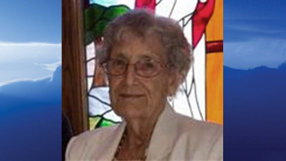 "Mildred ""Millie"" Markle, Villa Maria, Pennsylvania - obit"