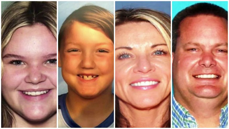 Idaho mom not cooperating with police in the investigation into her missing children.