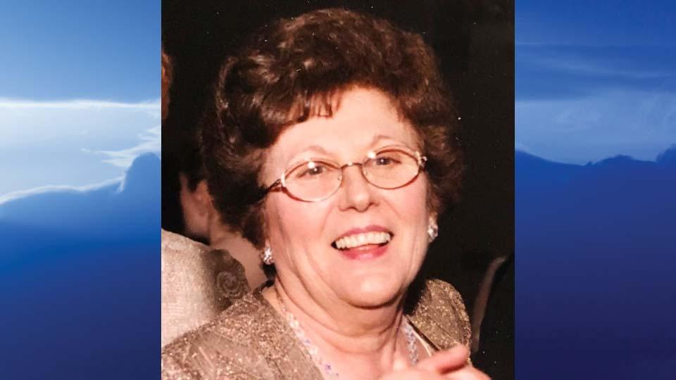 Rose Marie Romano, Poland, Ohio - obit