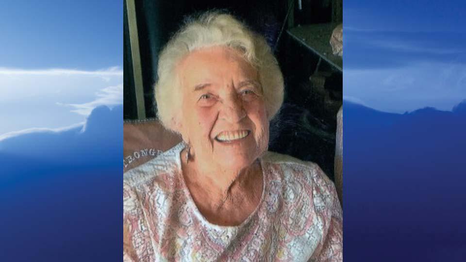Shirley L. Brewer, Lisbon, Ohio - obit