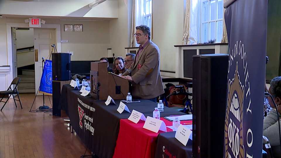 YSU holds panel to end negative stigma in Youngstown
