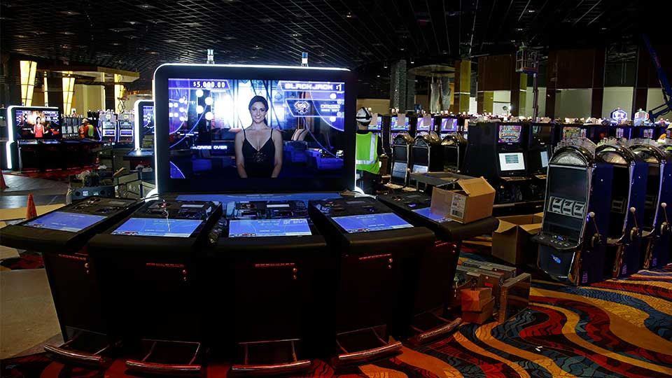 Massachusetts Gambling Brockton