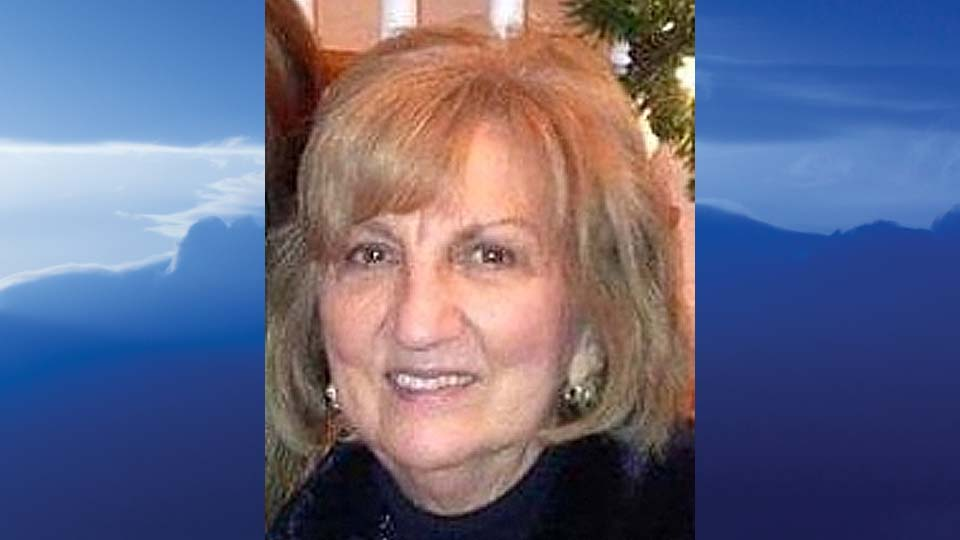 Anna Lalama, Canfield, Ohio-obit