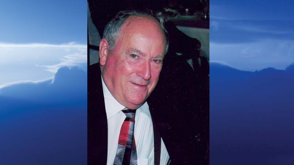 C. James Beil, Youngstown, Ohio - obit