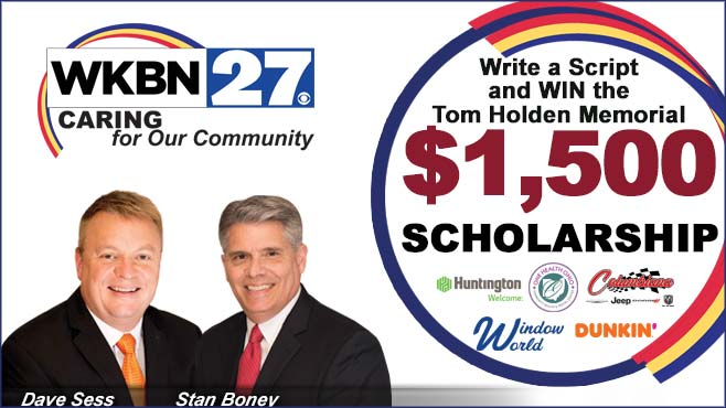 2020 CFOC Scholarship Contest