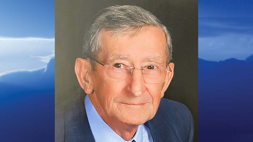 Donald Errol Kephart, Salem, Ohio-obit