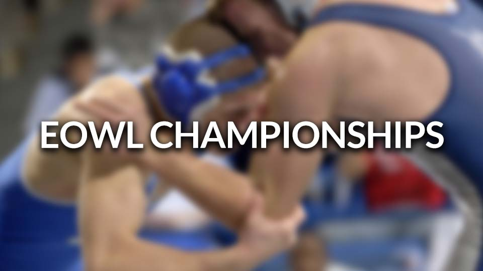 EOWL Championships generic