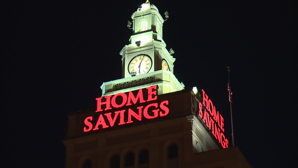 Home Savings Youngstown