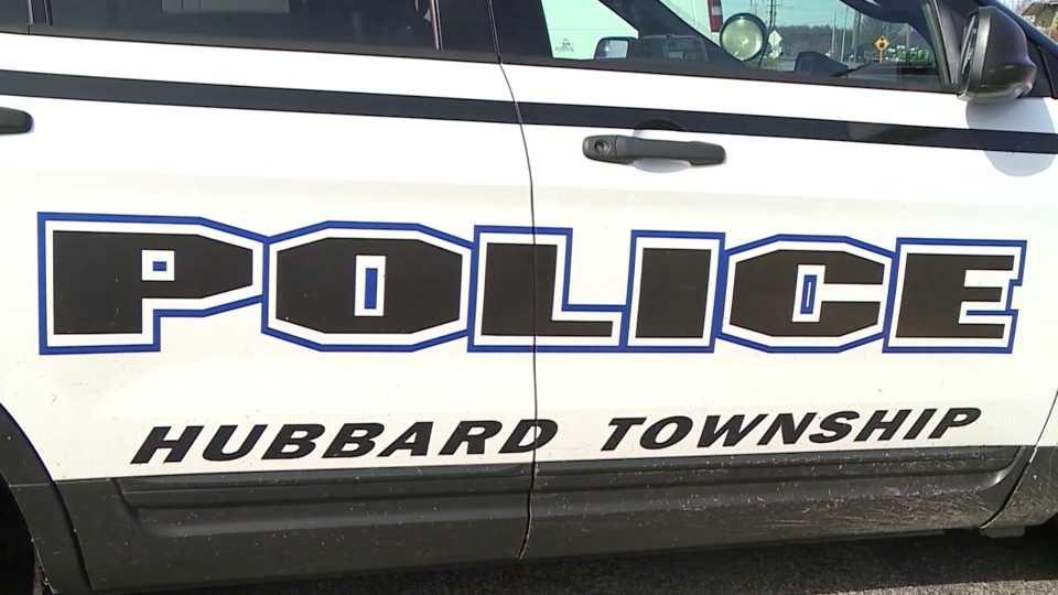 Hubbard Township police
