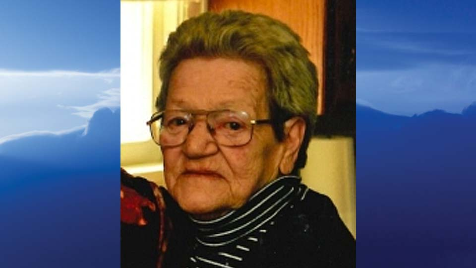 Janet M. Town, Southington, Ohio-obit