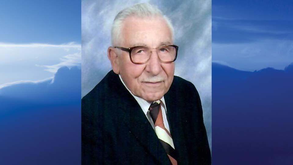 John B. Schell, Sr., Brookfield, Ohio - obit