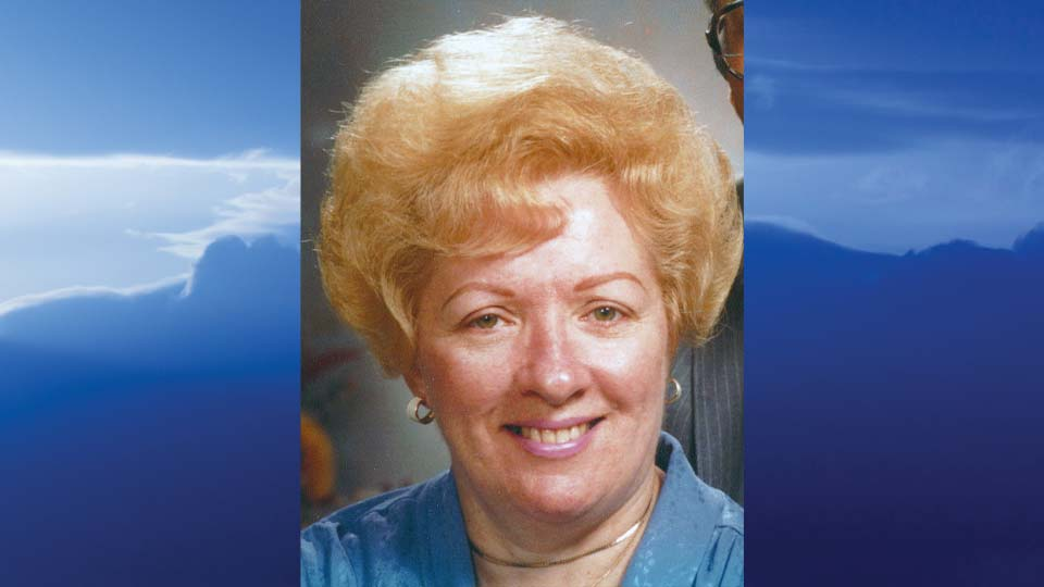 Laura Roscoe, Warren, Ohio - obit