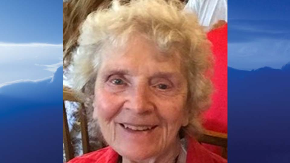 Mary Jane Bowser, Hubbard, Ohio-obit