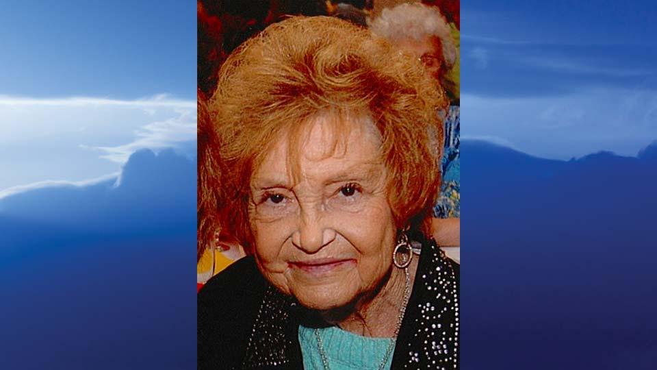 Maryann Patricia Maker, Lowellville, Ohio - obit