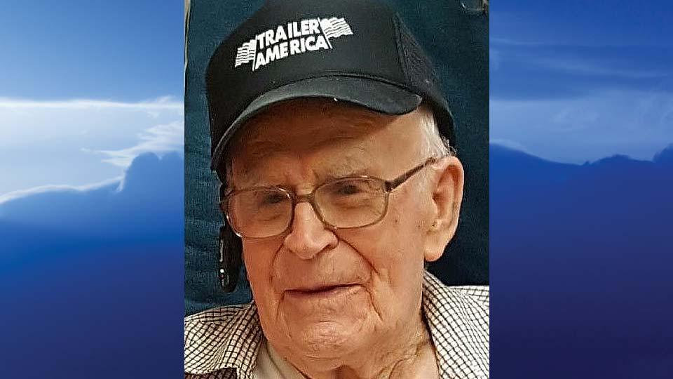 Maurice James Davis, Columbiana, Ohio-obit