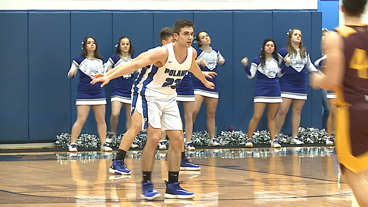 The Bulldogs defeated South Range, 51-38 Tuesday in Northeast 8 Conference action.
