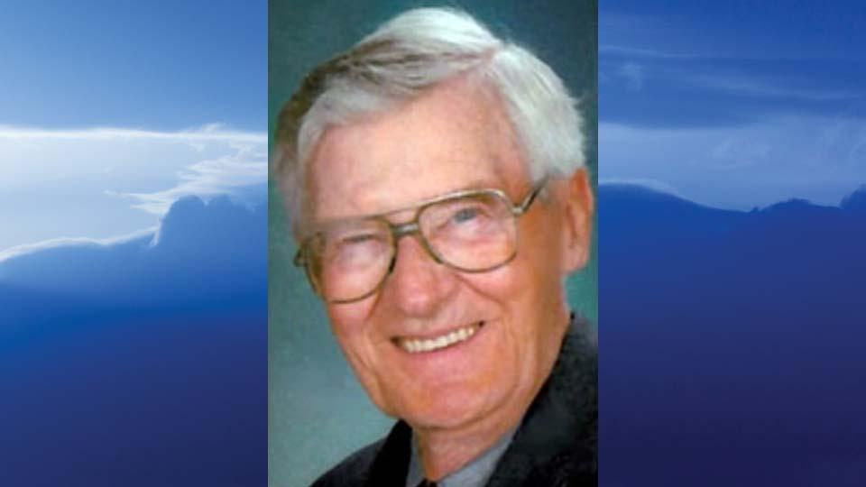 Robert A. Werger, Greene Township, Pennsylvania - obit