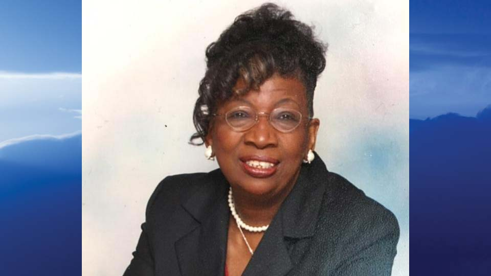 Ruth Lee Rhodes, Youngstown, Ohio - obit