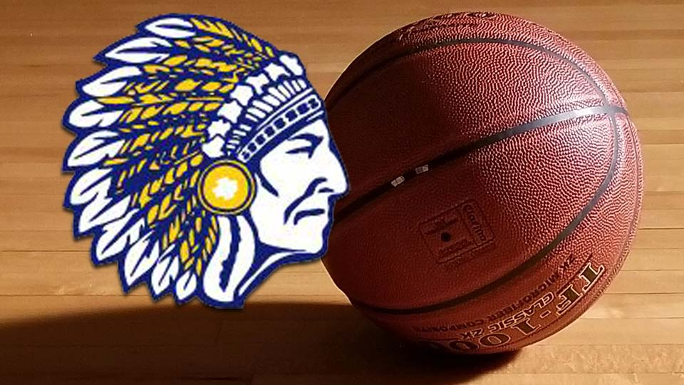 Southern Indians high school basketball