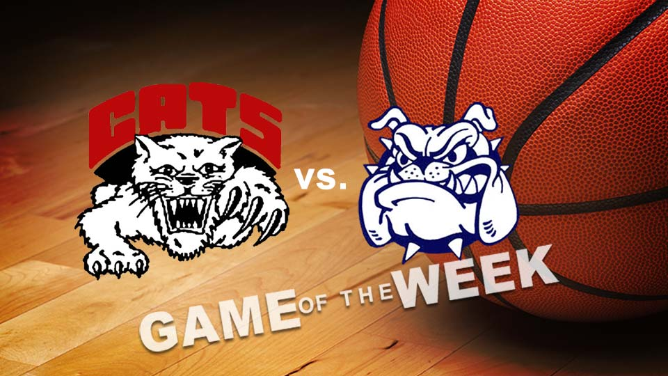 Struthers Wildcats vs. Poland Bulldogs High School Basketball Game of the Week
