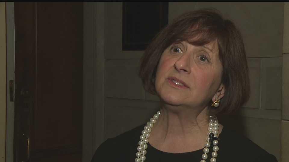 Youngstown CityScape Executive Director Sharon Letson