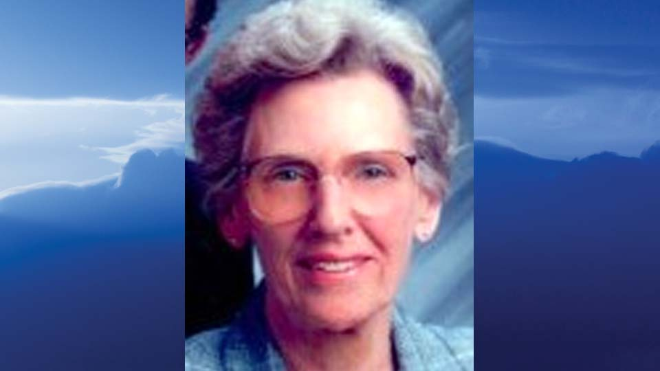 Betty Lou Zimmerman, Austintown, Ohio - obit