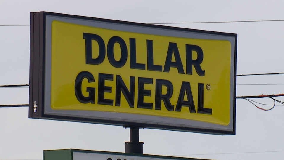 New Dollar General opens in Austintown