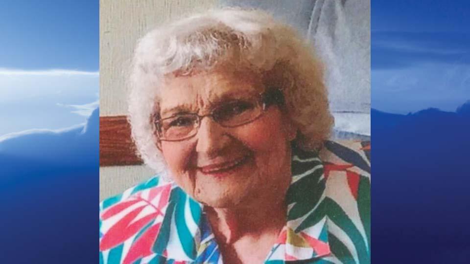 Dorothy C. Dorbish, Austintown, Ohio - obit