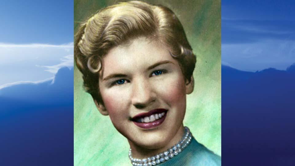 "Elizabeth A. ""Betty"" Dickey, Boardman, Ohio - obit"