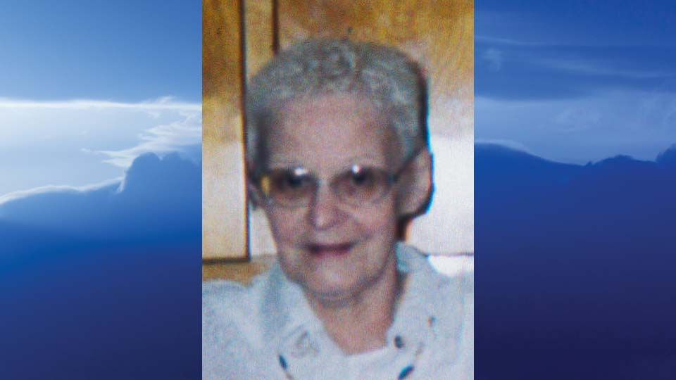 Evelyn Joyce Lacey, East Palestine, Ohio - obit